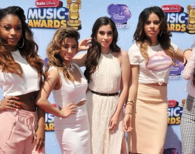 2014 Radio Disney Music Awards - Los Angeles, CA